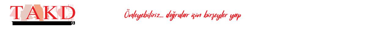 Türk Akciğer Kanseri Derneği (TAKD)